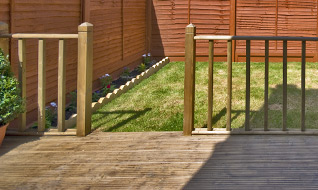 Wood decking solutions